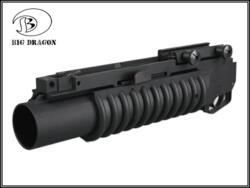 BIG DRAGON LANCIAGRANATE QD-M203 SHORT FULL METAL