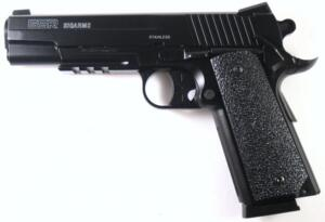 SIG GSR 1911 CO2 FULL METAL