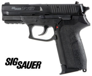 SIG SP2022 CO2 FULL METAL - SUPER PROMO