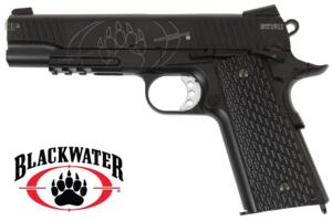 BLACKWATER 1911 R2 CO2 FULL METAL