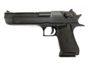 KWC DESERT EAGLE CO2 FULL METAL
