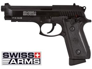 SWISS ARMS P92 SCARRELLANTE