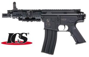M4 PISTOL FULL METAL ICS