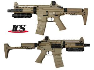 M4 CXP 08 CONCEPT TAN FULL METAL ICS