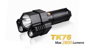 FENIX TK76 NEW