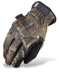 MECHANIX WEAR MOSSY OAK FAST FIT