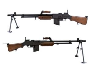 M1918 BROWNING AUTOMATIC FULL METAL