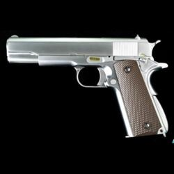 1911 CROMATA FULL METAL