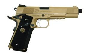 1911 MEU SOC DESERT EDITION FULL METAL