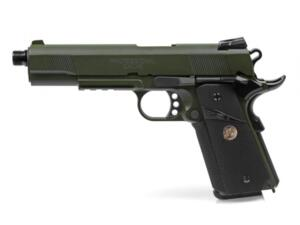 1911 MEU SOC JUNGLE EDITION FULL METAL