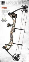 ARCO COMPOUND BEAR 14 APPRENTICE-III 15-50 lbs