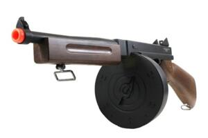 THOMPSON M1A1 FULL METAL DRUM