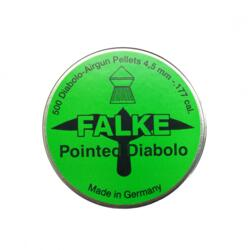 FALKE POINTED DIABOLO