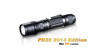 FENIX PD35 NEW 2014