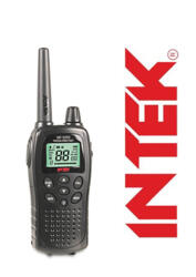 INTEK MT 5050 NERA + MODIFICA