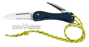 FOX SAILING KNIFE DA NAUTICA 233 G10