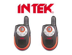 INTEK I-TALK T30 SET COMPLETO