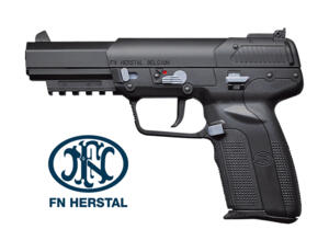 FN HERSTAL FIVE-SEVEN CO2 SCARRELLANTE