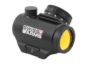 SWISS ARMS MINI RED DOT SIGHT FULL METAL