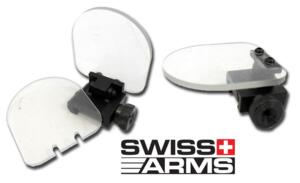 SWISS ARMS PROTEZIONE FLIP UP PER RED DOT
