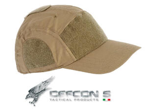 DEFCON 5 CAPPELLO COYOTE TAN