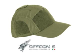 DEFCON 5 CAPPELLO GREEN MILITARY