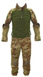 UNIFORME ADVANCE VEGETATA ITALIA NEW