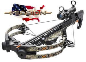 BALESTRA MISSION MXB-400 CAMO + XB KIT BEGINNER