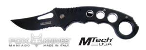 FOX TAC FORCE USA KARAMBIT