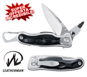 LEATHERMAN KNIVES MULTI-TOOLS E306X