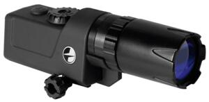 PULSAR L-808S LASER IR FLASHLIGHT