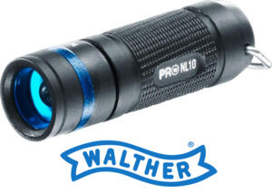 WALTHER TORCIA PRO NL10