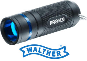 WALTHER TORCIA PRO NL20