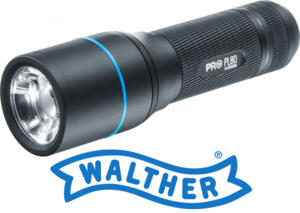 WALTHER TORCIA PRO PL80 600 lumen