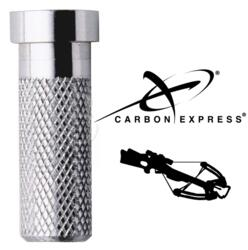 CARBON EXPRESS INSERTO PER DARDO BALESTRA IN METALLO
