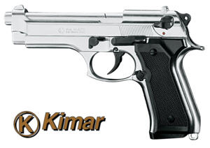 KIMAR 92 AUTO STEEL 8 mm