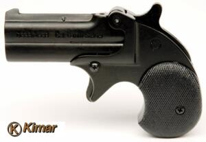 KIMAR DERRINGER BLACK 6 mm