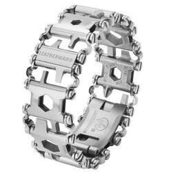 LEATHERMAN TREAD BRACCIALE MULTIUSO STEEL - 29 TOLLS