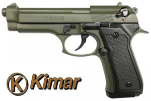 KIMAR 92 AUTO OD GREEN 8 mm