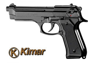 KIMAR 92 AUTO BLACK 9 mm