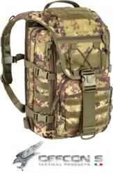DEFCON 5 ZAINO MILITARE ASSAULT BACKPACK 45 litri VEGETATO ITALIA