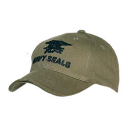 CAPPELLO NAVY SEALS 3D