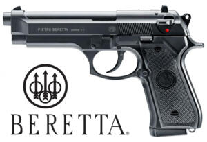 UMAREX BERETTA 92 FS CO2 FIXED BARREL