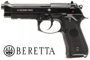 UMAREX BERETTA M9 GREEN GAS BLOW-BACK FULL METAL