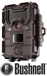 BUSHNELL TROPHY CAM 8MP HD WIRELESS BROWN
