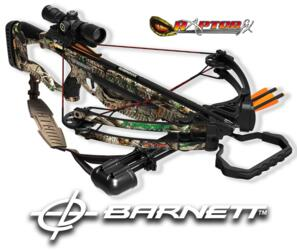 BARNETT BALESTRA RAPTOR FX CAMO 4x32 SCOPE - NEW 2016 !!!