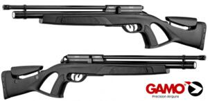 GAMO COYOTE BLACK PCP 4,5mm