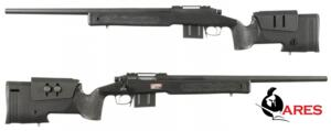 ARES MCM700X SNIPER BOLT-ACTION