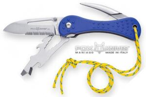 FOX SAILING KNIFE MULTIUSO DA NAUTICA FX-235