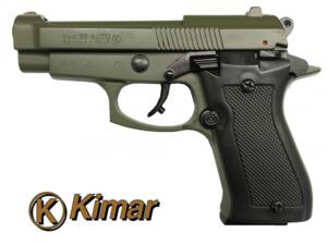 KIMAR 85 AUTO OD GREEN SPECIAL  8 mm